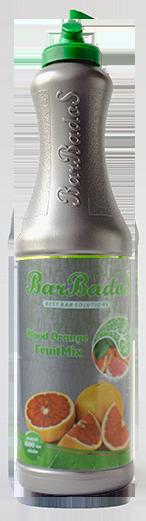 Фруктовый микс Красный апельсин Барбадос 1 л / barbados.kz