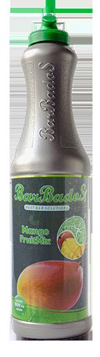 Фруктовый микс Манго Барбадос 1 л / barbados.kz