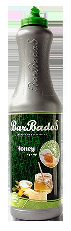 Барный Cироп Мёд Барбадос 1 л / barbados.kz
