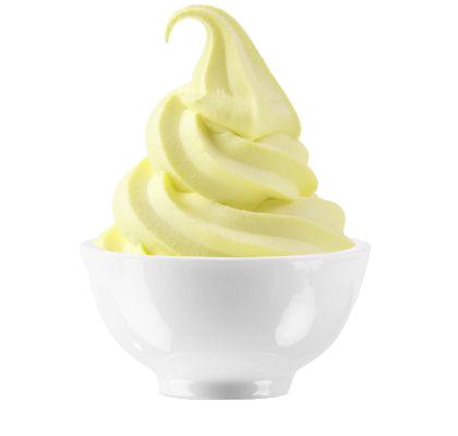 Смесь для мягкого мороженного Зеленое яблоко / barbados.kg
