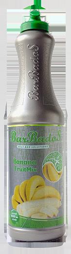 Фруктовый микс Банан Барбадос 1 л / barbados.kz