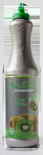 Фруктовый микс Киви Барбадос 1 л / barbados.kz