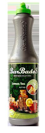 Чай Лимон Барбадос 1 л / barbados.kz
