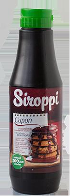 Топпинг Siroppi Шоколад 1 л Купить / barbados.kz