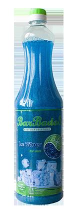 Барный Cироп Серебряный Лёд Барбадос 1 л / barbados.kz